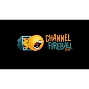 Channel Fireball promo codes