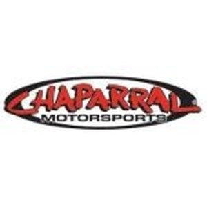 Chaparral Motorsports promo codes