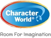 Character World promo codes