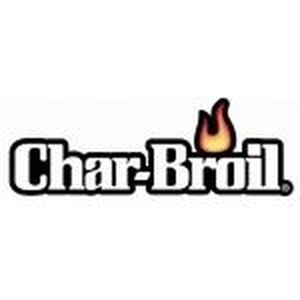 Charbroil promo code