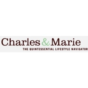 Charles & Marie promo codes