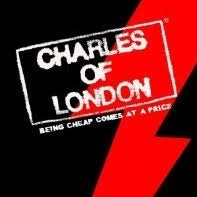 Charles of London promo codes