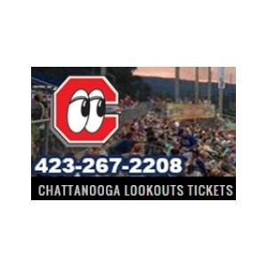 Chattanooga Lookouts Tickets promo codes