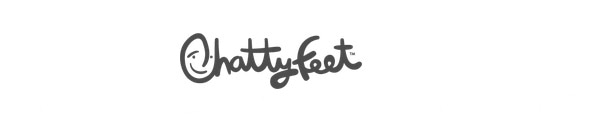 Chatty Feet promo codes
