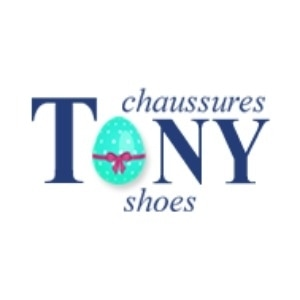Chaussures Tony Shoes promo codes