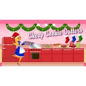 Cheap Cookie Cutters promo codes