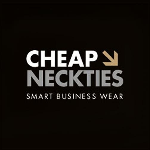 Cheap Neckties promo codes