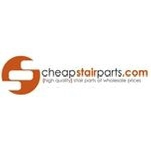 Cheap Stair Parts promo code