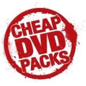 CheapDVDPacks promo codes