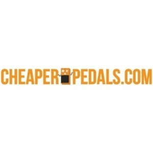 CheaperPedals.com promo codes