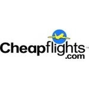 Cheapflights.com promo codes