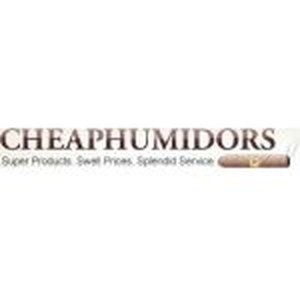 CheapHumidors.com promo codes