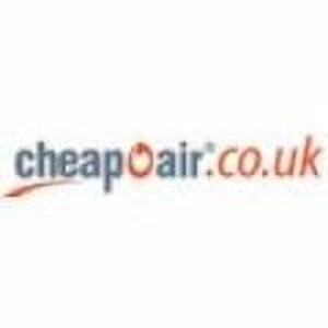 CheapOair.co.uk promo codes