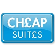 Cheapsuites.co.uk promo codes