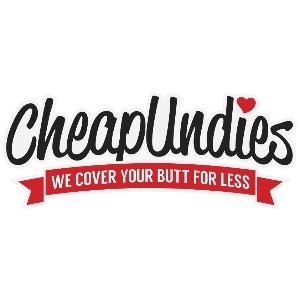 CheapUndies promo codes