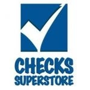 Checks Superstore promo codes