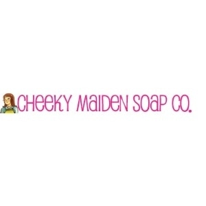 Cheeky Maiden Soap promo codes