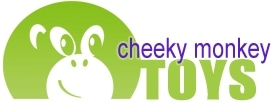 Cheeky Monkey Toys promo codes