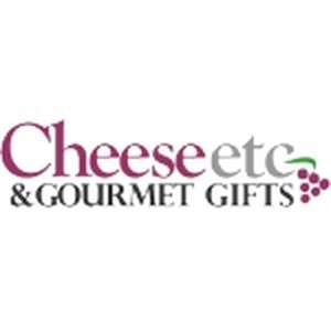 Cheese Etc & Gourmet Gifts promo codes