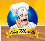 Chef Merito promo codes