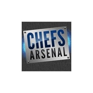 Chef's Arsenal promo codes