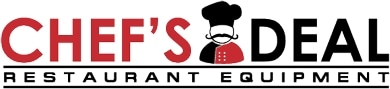 Chef's Deal Restaurant Equipment Company promo codes