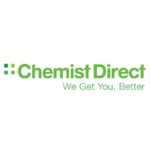 Chemist Direct promo codes