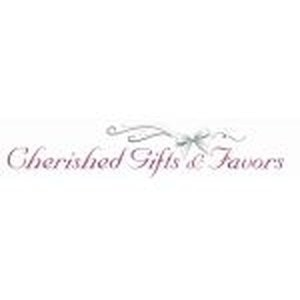 Cherished Gifts & Favors promo codes