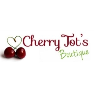 Cherry Tots Boutique promo codes