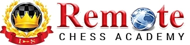 Remote Chess Academy