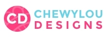 Chewylou Designs promo codes