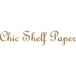 Chic Shelf Paper promo codes