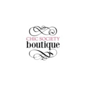 Chic Society Boutique promo codes