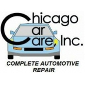 Chicago Car Care promo codes