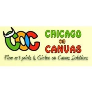 ChicagoOnCanvas promo codes
