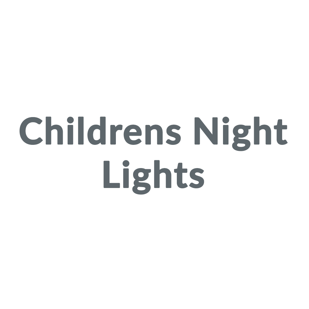 Childrens Night Lights promo codes