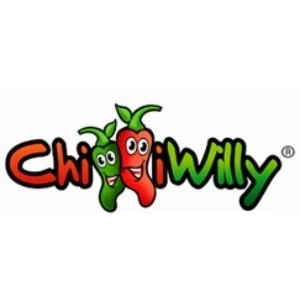Chilli Willy promo codes
