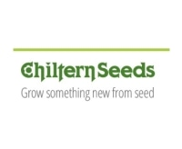 Chiltern Seeds promo codes