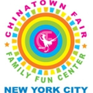 Chinatown Fair Family Center promo codes