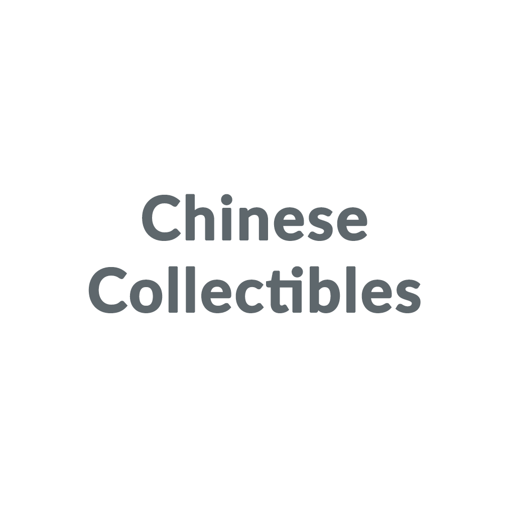 Chinese Collectibles promo codes