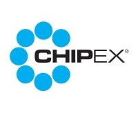 Chipex promo codes