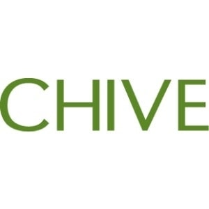 Chive promo codes