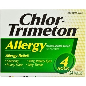 Chlor-Trimeton promo codes