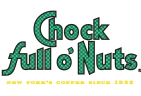 Chock Full o'Nuts promo codes