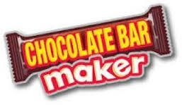 Chocolate Bar Maker promo codes