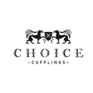 Choice Cufflinks promo codes