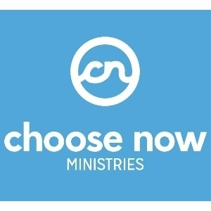 Choose NOW Ministries promo codes