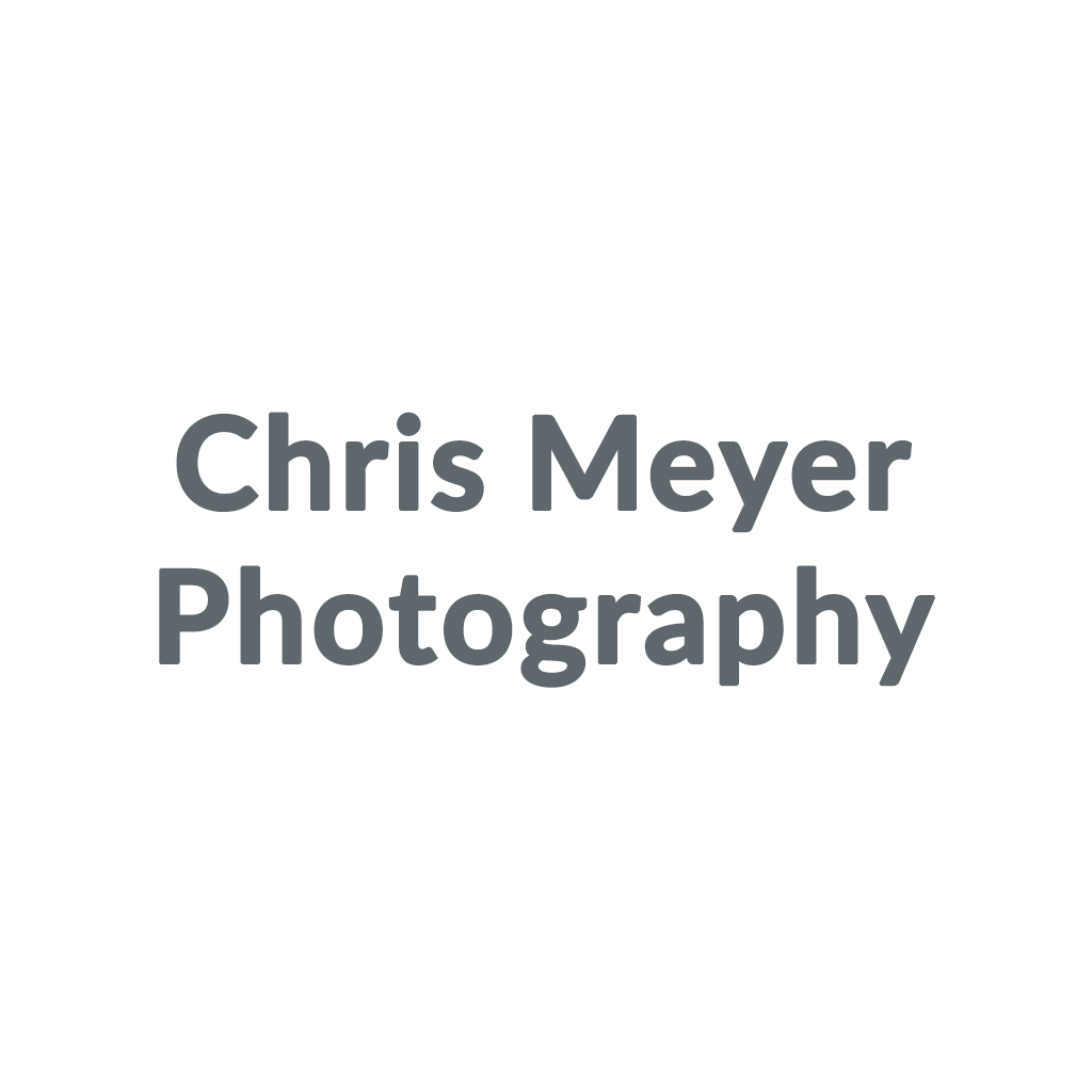 Chris Meyer Photography promo codes
