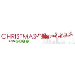 Christmas And City promo codes