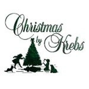 CHRISTMAS BY KREBS promo codes
